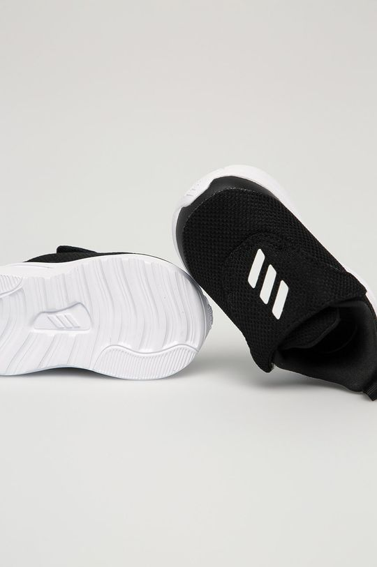 čierna adidas Performance - Detské topánky FortaRun AC I