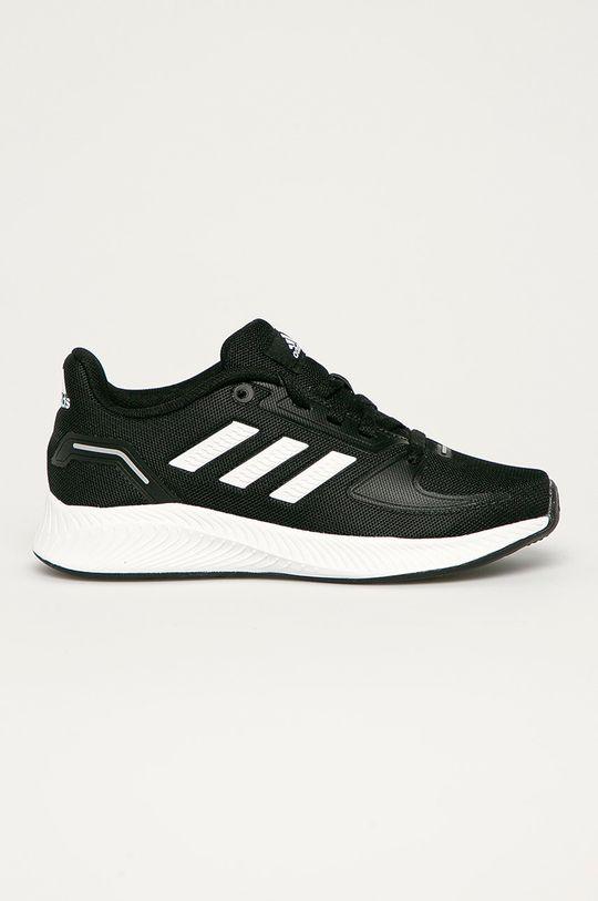 negru adidas - Pantofi copii Runfalcon 2.0 K De copii