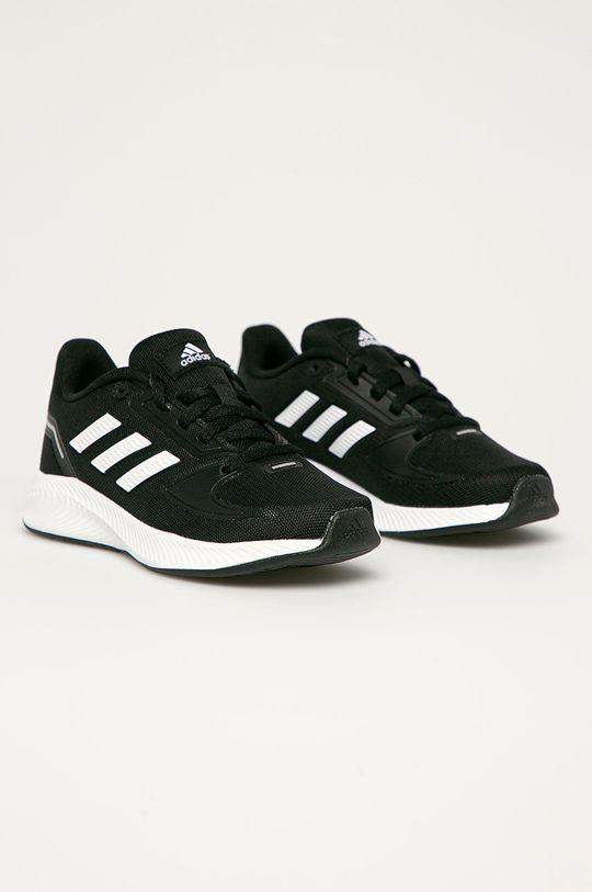 adidas - Pantofi copii Runfalcon 2.0 K negru