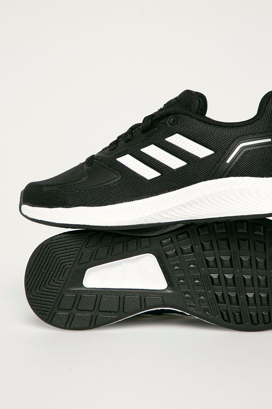 negru adidas - Pantofi copii Runfalcon 2.0 K