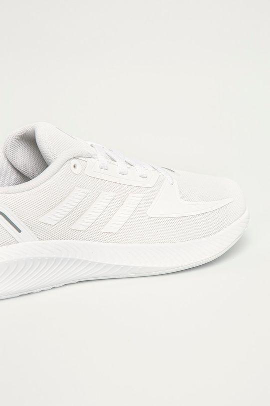 adidas - Детские ботинки Runfalcon 2.0 K  Голенище: Синтетический материал, Текстильный материал Внутренняя часть: Текстильный материал Подошва: Синтетический материал