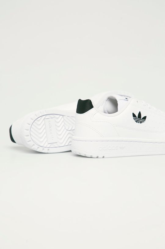 adidas Originals - Dětské boty Ny 90 J  Svršek: Umělá hmota, Textilní materiál Vnitřek: Umělá hmota, Textilní materiál Podrážka: Umělá hmota