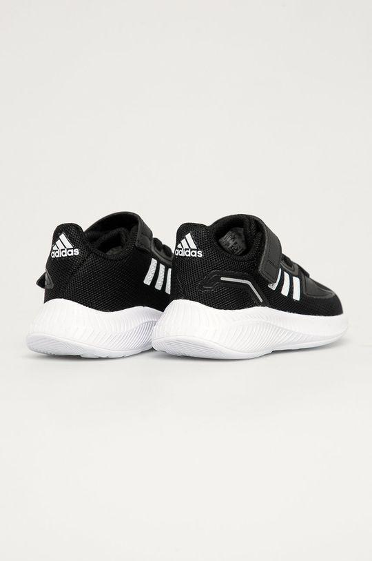 adidas - Buty dziecięce Runfalcon 2.0 Cholewka: Materiał syntetyczny, Materiał tekstylny, Wnętrze: Materiał tekstylny, Podeszwa: Materiał syntetyczny