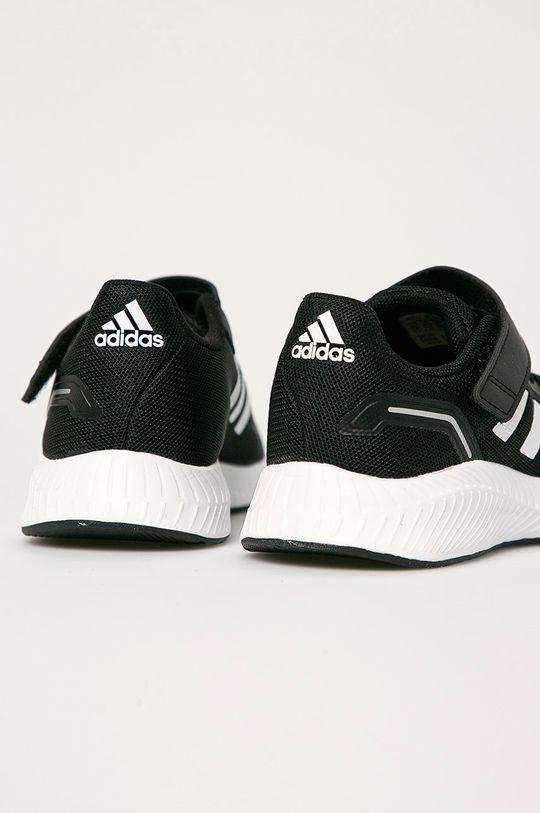 adidas - Dětské boty Runfalcon 2.0 C  Svršek: Umělá hmota, Textilní materiál Vnitřek: Textilní materiál Podrážka: Umělá hmota