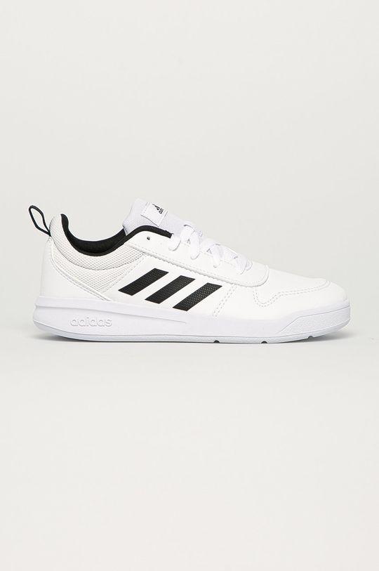 biela adidas - Detské topánky Tensaur K Detský