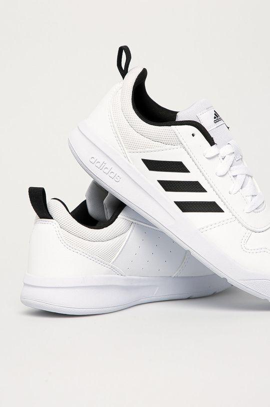 adidas - Detské topánky Tensaur K  Zvršok: Syntetická látka Vnútro: Textil Podrážka: Syntetická látka