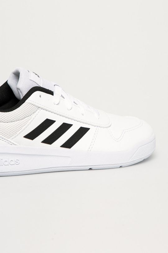 biela adidas - Detské topánky Tensaur K