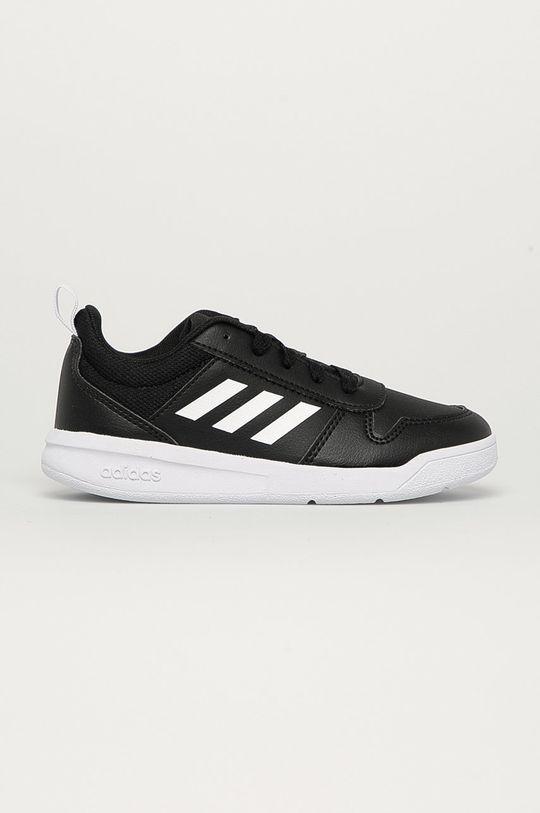 чёрный adidas - Детские ботинки Tnsaur Детский
