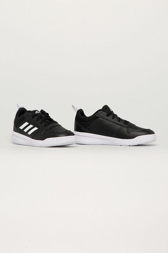adidas - Детские ботинки Tnsaur чёрный