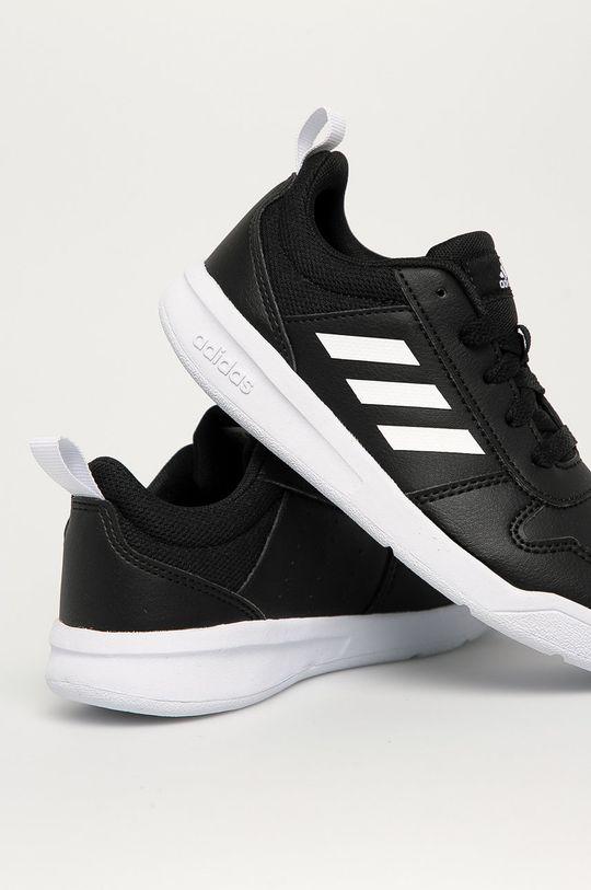 adidas - Детские ботинки Tnsaur  Голенище: Синтетический материал Внутренняя часть: Текстильный материал Подошва: Синтетический материал