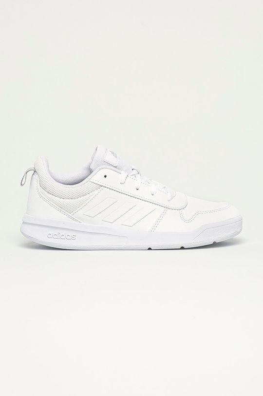 белый adidas - Детские ботинки Tensaur K Детский