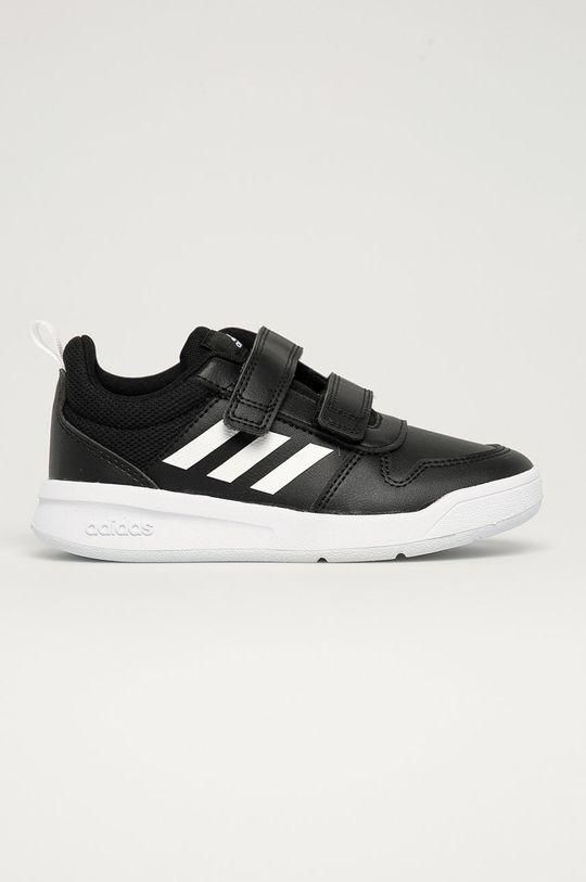 czarny adidas - Buty dziecięce Tensaur Dziecięcy