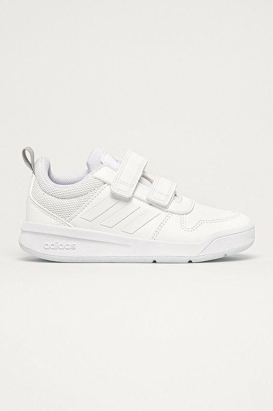 белый adidas - Детские ботинки Tensaur C Детский