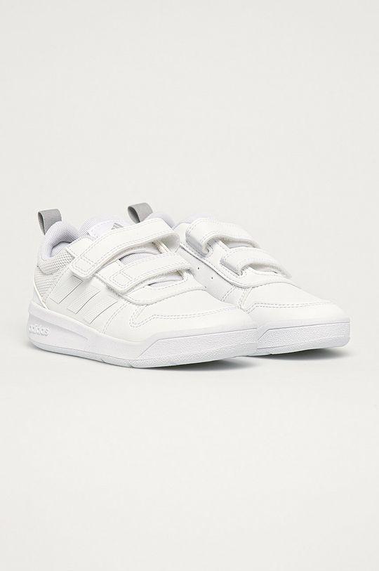 adidas - Детские ботинки Tensaur C белый