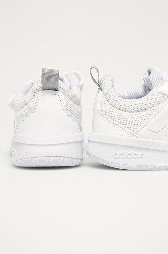 adidas - Детские ботинки Tensaur C  Голенище: Синтетический материал, Текстильный материал Внутренняя часть: Текстильный материал Подошва: Синтетический материал