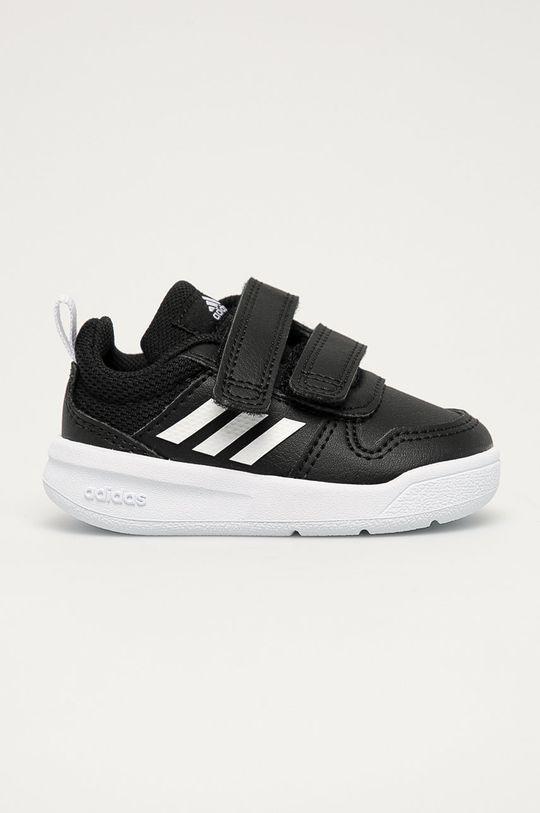 černá adidas - Dětské boty Tensaur Dětský
