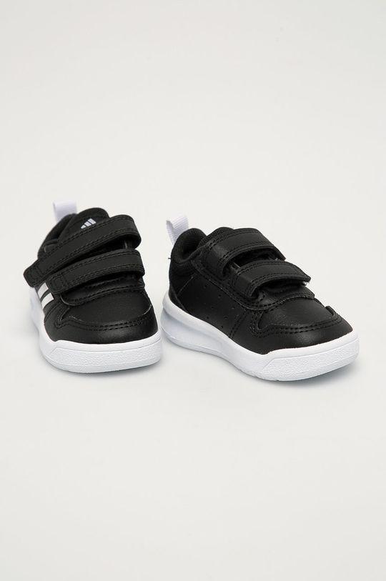 adidas - Dětské boty Tensaur černá