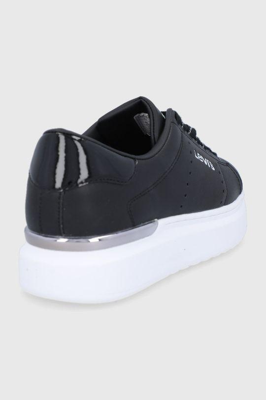 Levi's - Pantofi copii  Gamba: Material sintetic Interiorul: Material sintetic, Material textil Talpa: Material sintetic