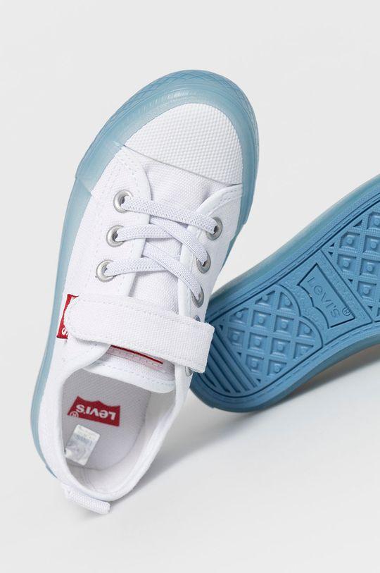 biela Levi's - Detské tenisky