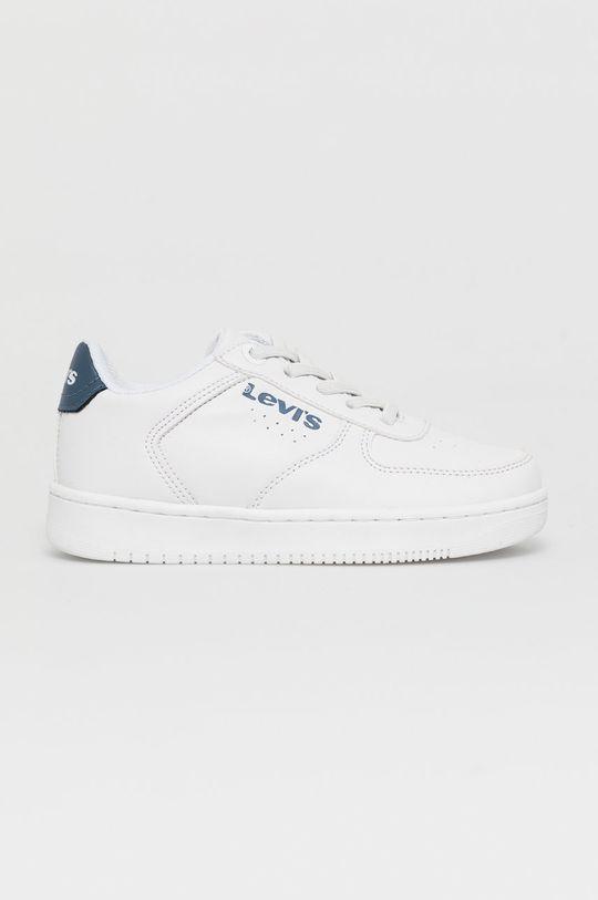 biela Levi's - Detské topánky Detský