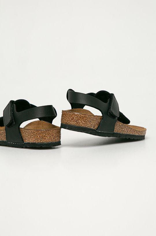 Birkenstock - Sandały dziecięce Kairo Cholewka: Materiał syntetyczny, Wnętrze: Materiał tekstylny, Skóra naturalna, Podeszwa: Materiał syntetyczny