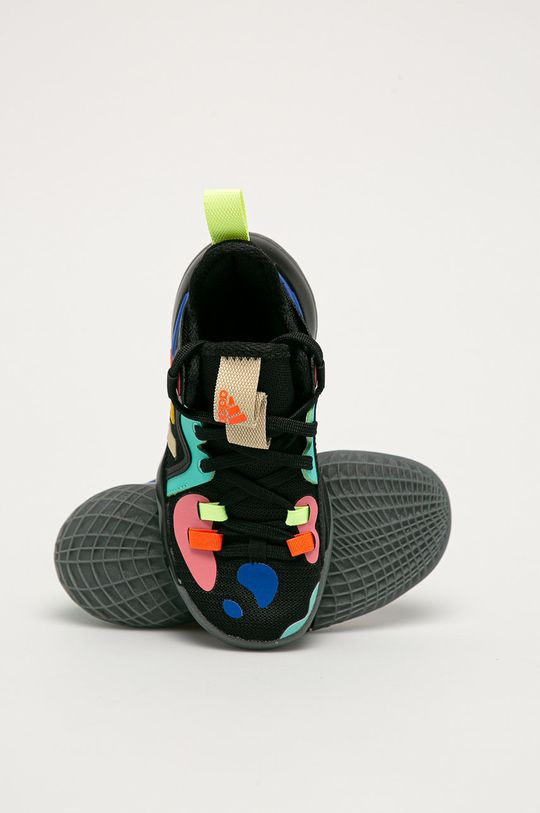 adidas Performance - Dětské boty Harden Stepback 2 Dětský