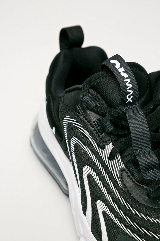 Nike Kids - Buty dziecięce Air Max 270 React Dziecięcy