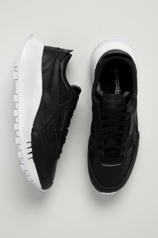 Reebok Classic - Dětské kožené boty CL Legacy Dětský