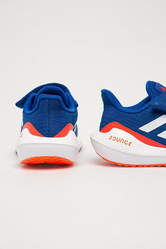 adidas Performance - Detské topánky EQ21 Run  Zvršok: Syntetická látka, Textil Vnútro: Textil Podrážka: Syntetická látka