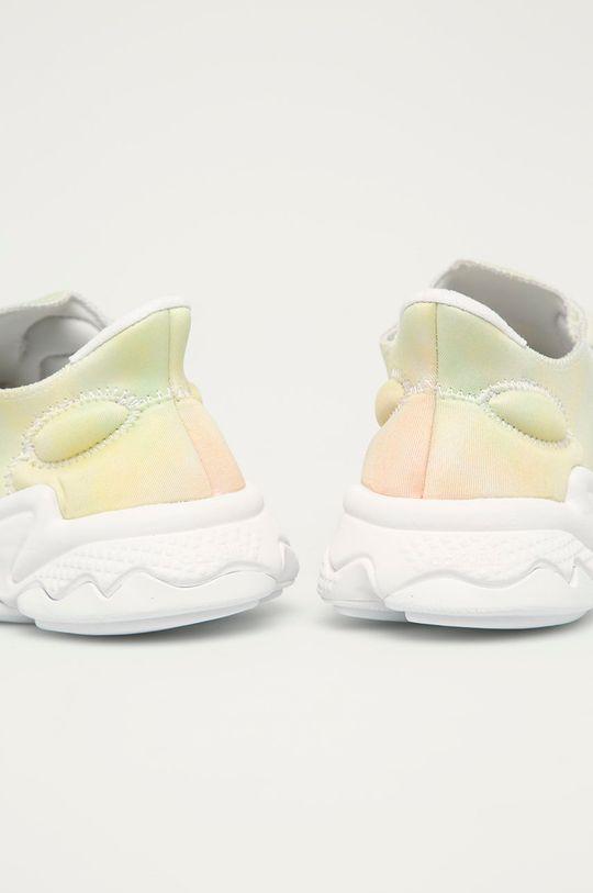 adidas Originals - Boty Ozweego  Svršek: Textilní materiál Vnitřek: Textilní materiál Podrážka: Umělá hmota