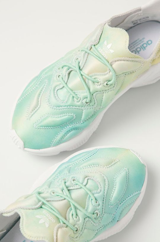 vícebarevná adidas Originals - Boty Ozweego