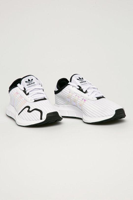 adidas Originals - Pantofi copii Swift Run X alb