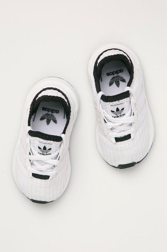 adidas Originals - Dětské boty Swift Run X Dětský