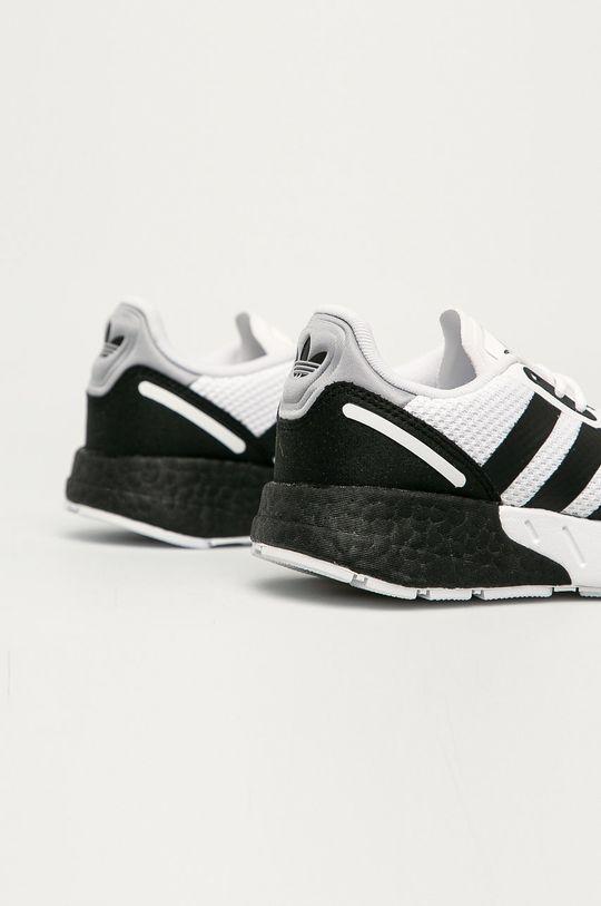 adidas Originals - Detské topánky ZX 1K  Zvršok: Syntetická látka, Textil Vnútro: Textil Podrážka: Syntetická látka