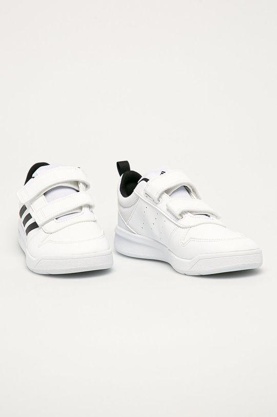 adidas - Detské topánky Tensaur biela