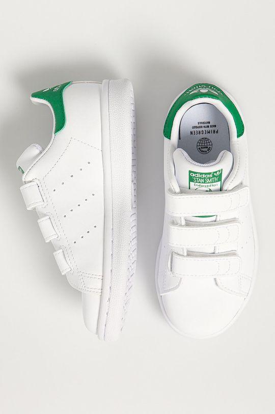 adidas Originals - Buty dziecięce Stan Smith CF Dziecięcy