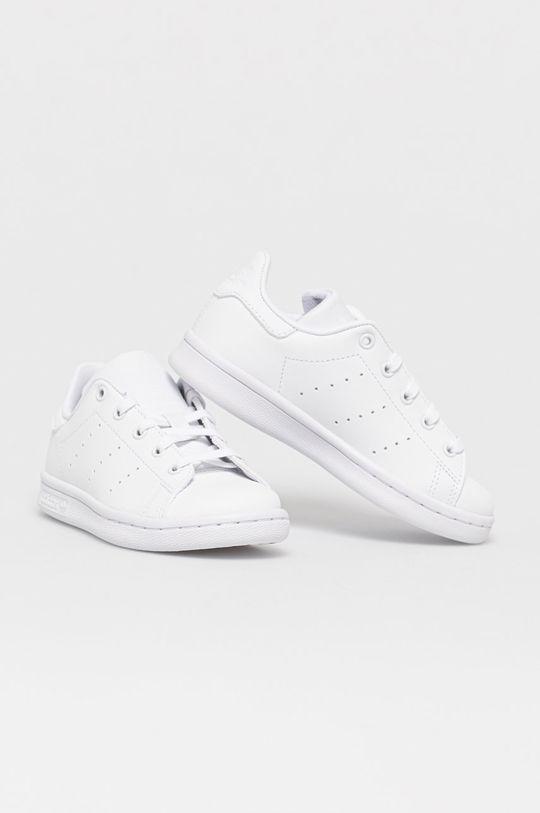 adidas Originals - Buty dziecięce biały