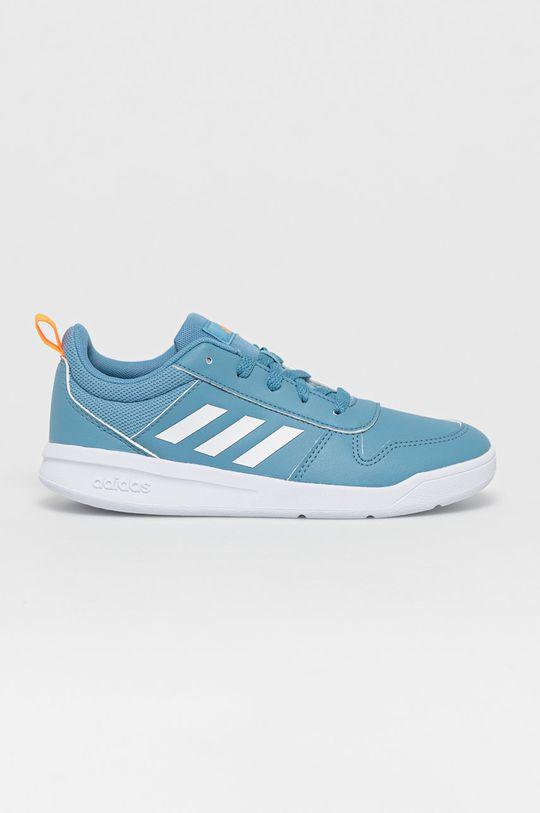 jasny niebieski adidas - Buty dziecięce TENSAUR K Dziecięcy