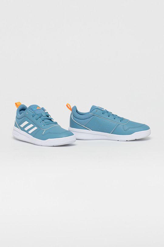 adidas - Buty dziecięce TENSAUR K jasny niebieski