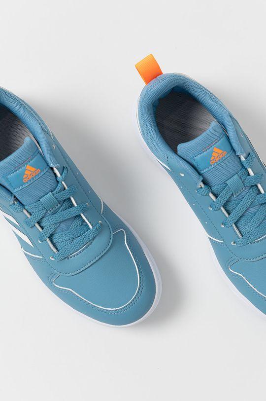 adidas - Buty dziecięce TENSAUR K Dziecięcy