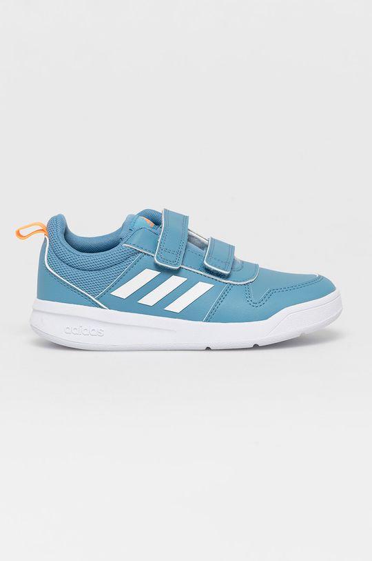 svetlomodrá adidas - Detské topánky TENSAUR C Detský