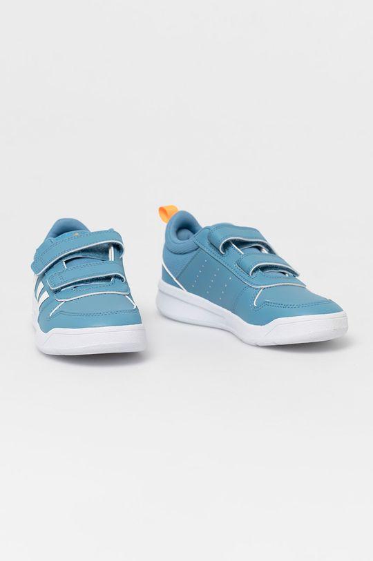 adidas - Detské topánky TENSAUR C svetlomodrá