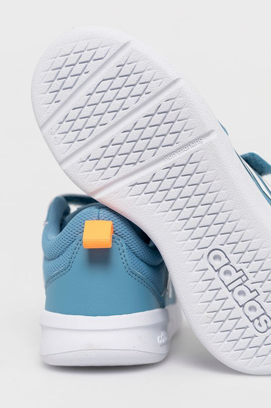 adidas - Detské topánky TENSAUR C  Zvršok: Syntetická látka, Textil Vnútro: Textil Podrážka: Syntetická látka
