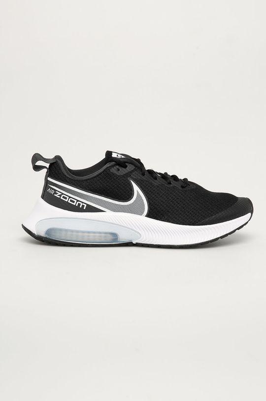 čierna Nike Kids - Detské topánky Air Zoom Arcadia Detský