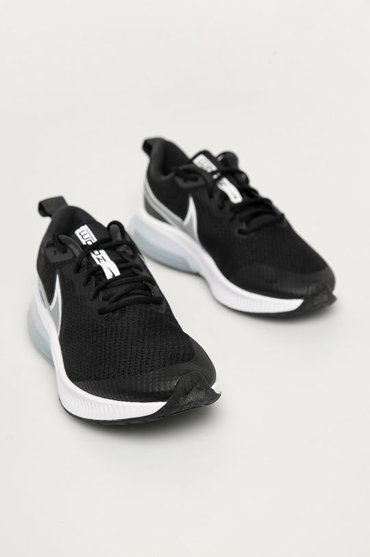 Nike Kids - Detské topánky Air Zoom Arcadia čierna