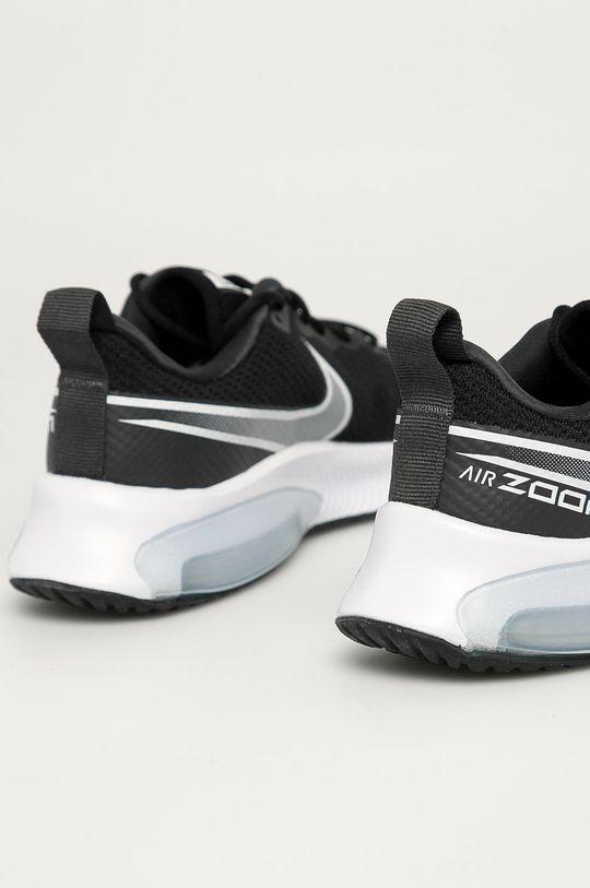 Nike Kids - Detské topánky Air Zoom Arcadia  Zvršok: Textil Vnútro: Textil Podrážka: Syntetická látka