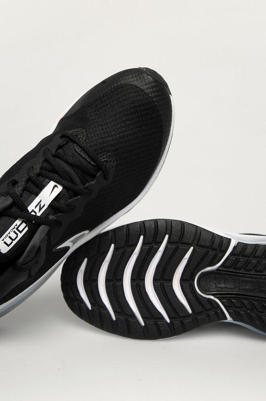 čierna Nike Kids - Detské topánky Air Zoom Arcadia