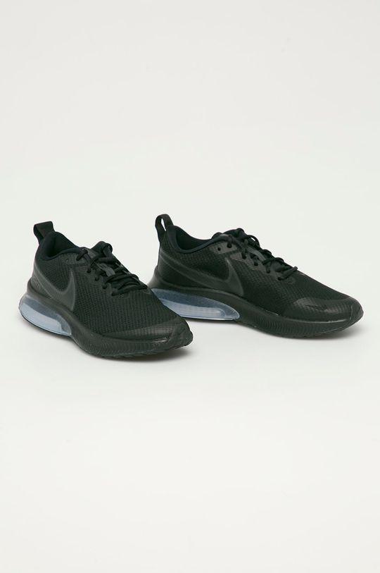 Nike Kids - Buty dziecięce Air Zoom Arcadia czarny