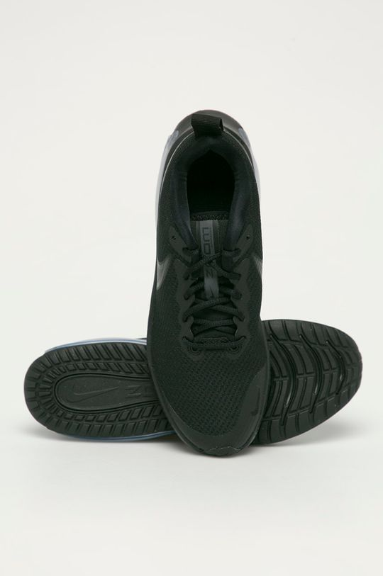czarny Nike Kids - Buty dziecięce Air Zoom Arcadia