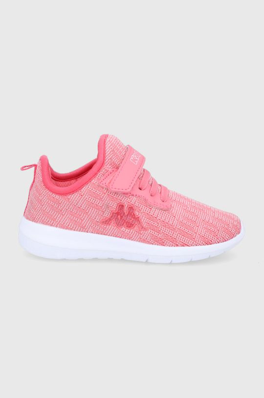 sýto ružová Kappa - Detské topánky Gizeh Detský